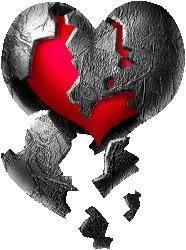lembranças do coração.