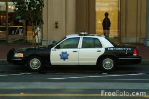 policia contra policia