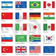 países importantes