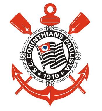 emblema do corinthians