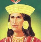imperador inca