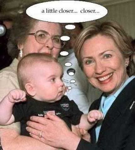 sentimento de bebê