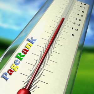 termômetro da google
