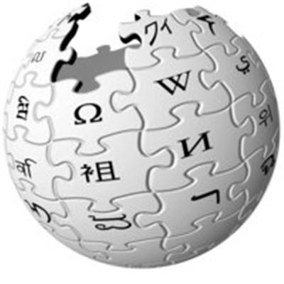 wikipedia contra Olhar Digital