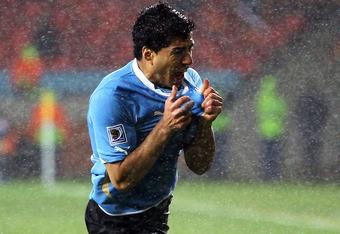 raça uruguaia