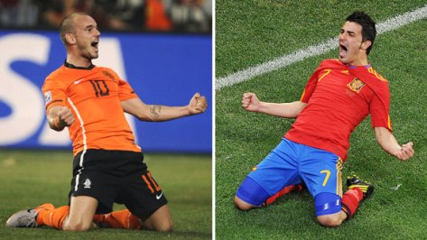 holanda vs espanha