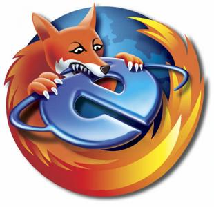 Tecnologia Firefox