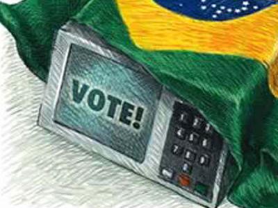 hora de votar