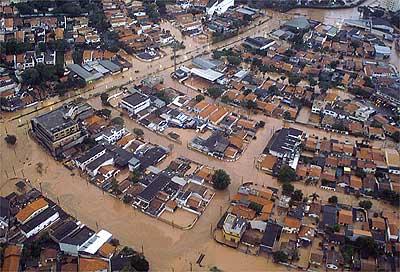 enchentes são paulo