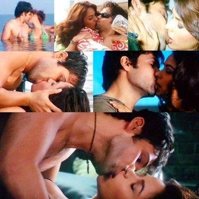 histórias dos beijos
