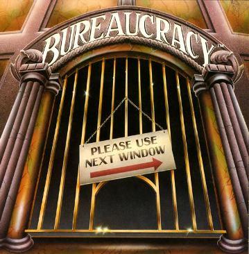 perigo burocratico