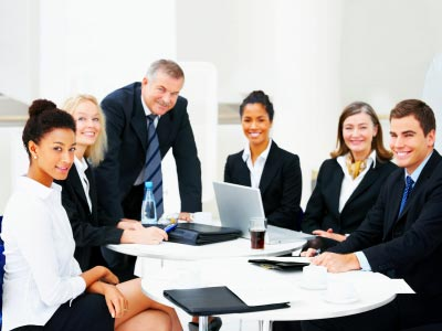 expectativa de empreendedor