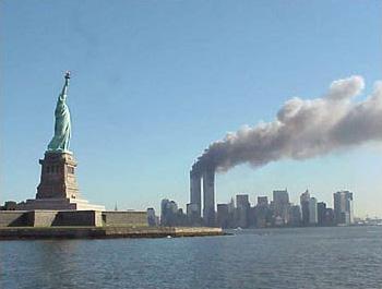 vítimas do WTC