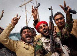 Morre Gaddafi