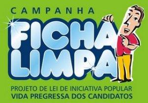 Campanha contra corrupção