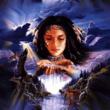religião dos incas