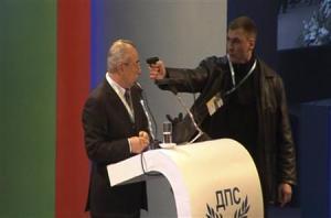 Política Búlgara