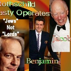 Ouro dos Rothschilds