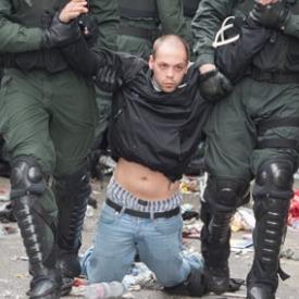 manifestações brasileiras