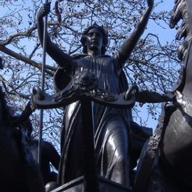 Rainha  Guerreira