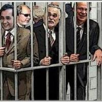 Políticos com problemas no coração