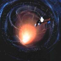 Deformação do espaço-tempo