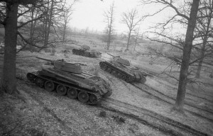 Tanque T-34