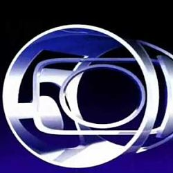 Globo - 50 anos