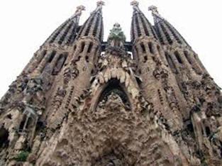 colombianos em Barcelona