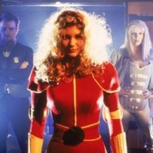 Filme de mutantes