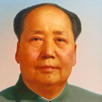comunismo chinês