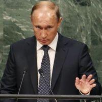 Presidente da Rússia