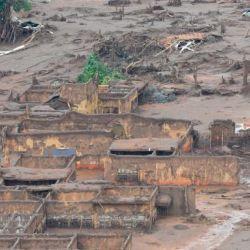 desastre do Rio Doce