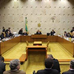 justiça para brasileiro ver