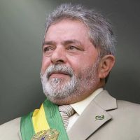 Lula para presidente