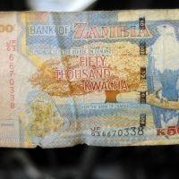 Economia da Zâmbia