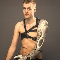 Ciborg real