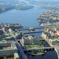 Suécia é o melhor