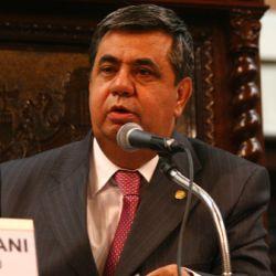 Presidente da Assembléia Deputados