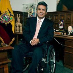 Presidente do Equador