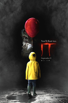 filmes de Stephen King