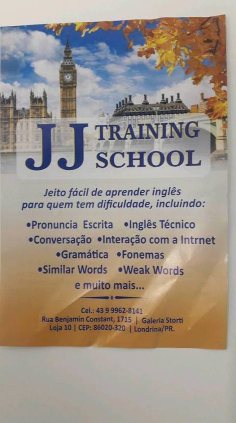 JJ Training School