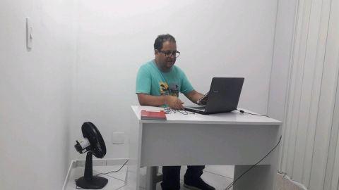 Homem mais polêmico do mundo em Londrina